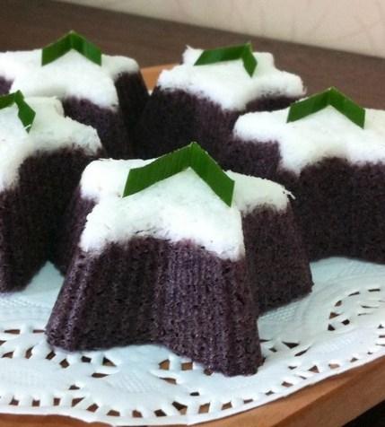 4 Resep Kue Putu Ayu Jaminan Top Pas Di Lidah Notepam