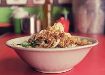 cara membuat dan resep bubur ayam cirebon