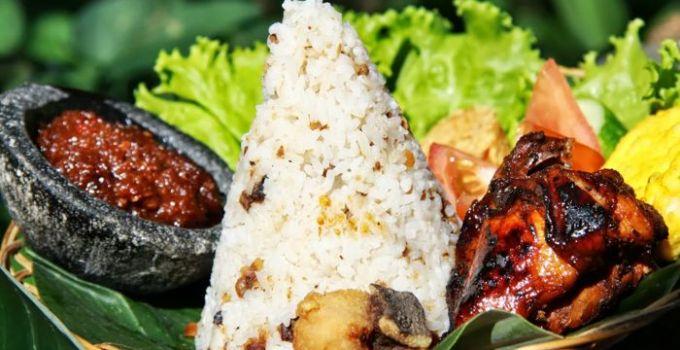 cara membuat dan resep nasi liwet solo komplit