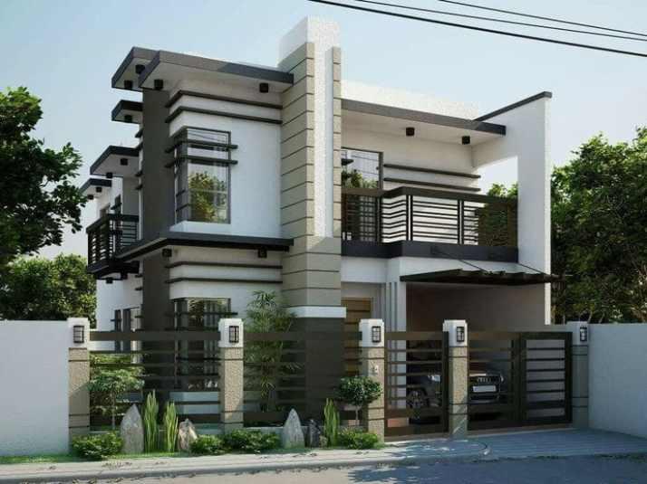 85 Koleksi Gambar Desain Rumah Mewah Elegan HD Terbaru