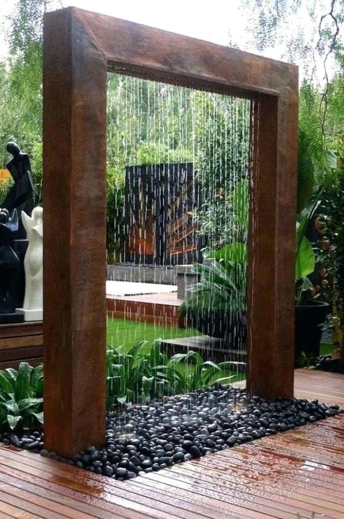 10 Desain Taman Minimalis Inspirasi Yang Memikat Hati