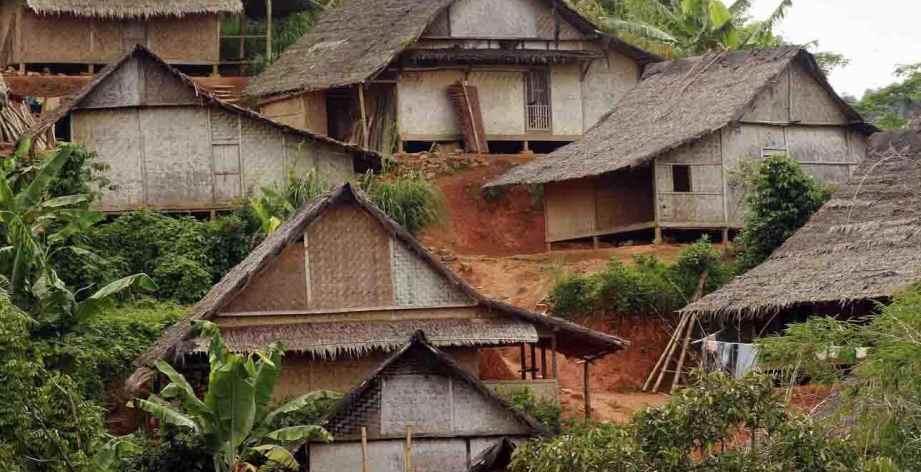 640 Koleksi Gambar Rumah Adat Suku Jawa Barat Terbaik