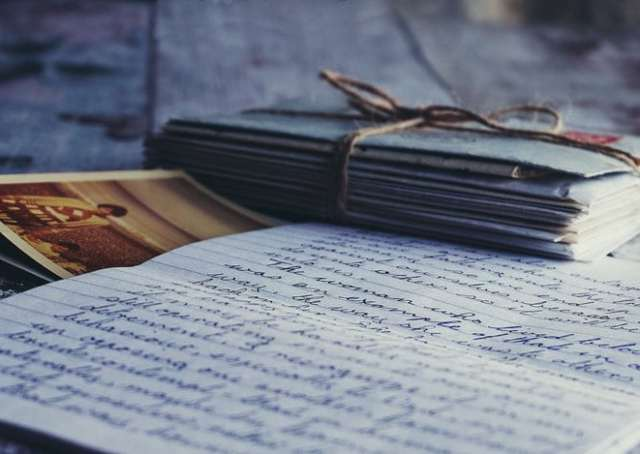 7 Contoh Surat Pengantar Untuk Beragam Keperluan Notepam