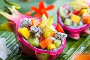 Manfaat Buah Naga untuk Diet