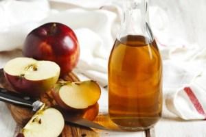 manfaat cuka apel bagi kecantikan