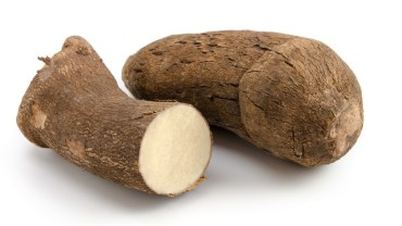 12 Amazing Health Benefits of Yams