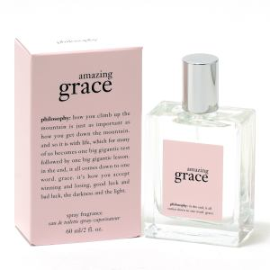 Amazing Grace Eau de Toilette – Philosophy