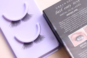 Urban Decay Fast Easy Sexy Instalush Partial False Lashes