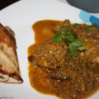 Coriander Chicken Curry Recipe (Dhaniya Murgh)