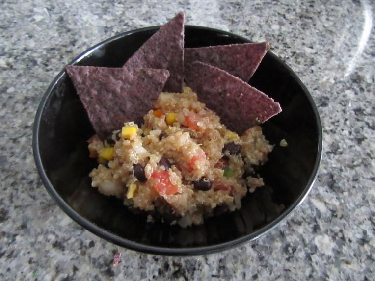 quinoa-vegan-party