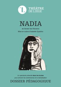 Nadia - Théâtre de Liège
