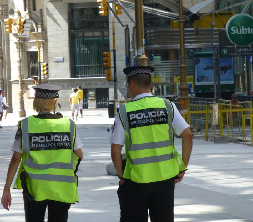 Policia_Metropolitana_-_Buenos_Aires_-_Argentina