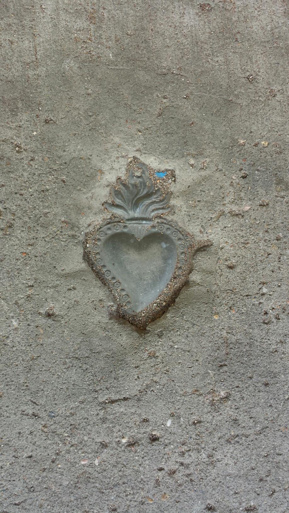 Heartfelt Influence?