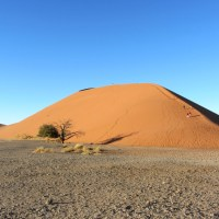 Impressions of Namibia