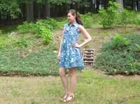 Alder Dress
