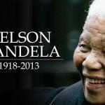 Remembering Madiba–A Tribute