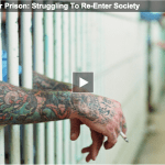 From HuffPost Live! Life After Prison: Struggling to Re-Enter Society