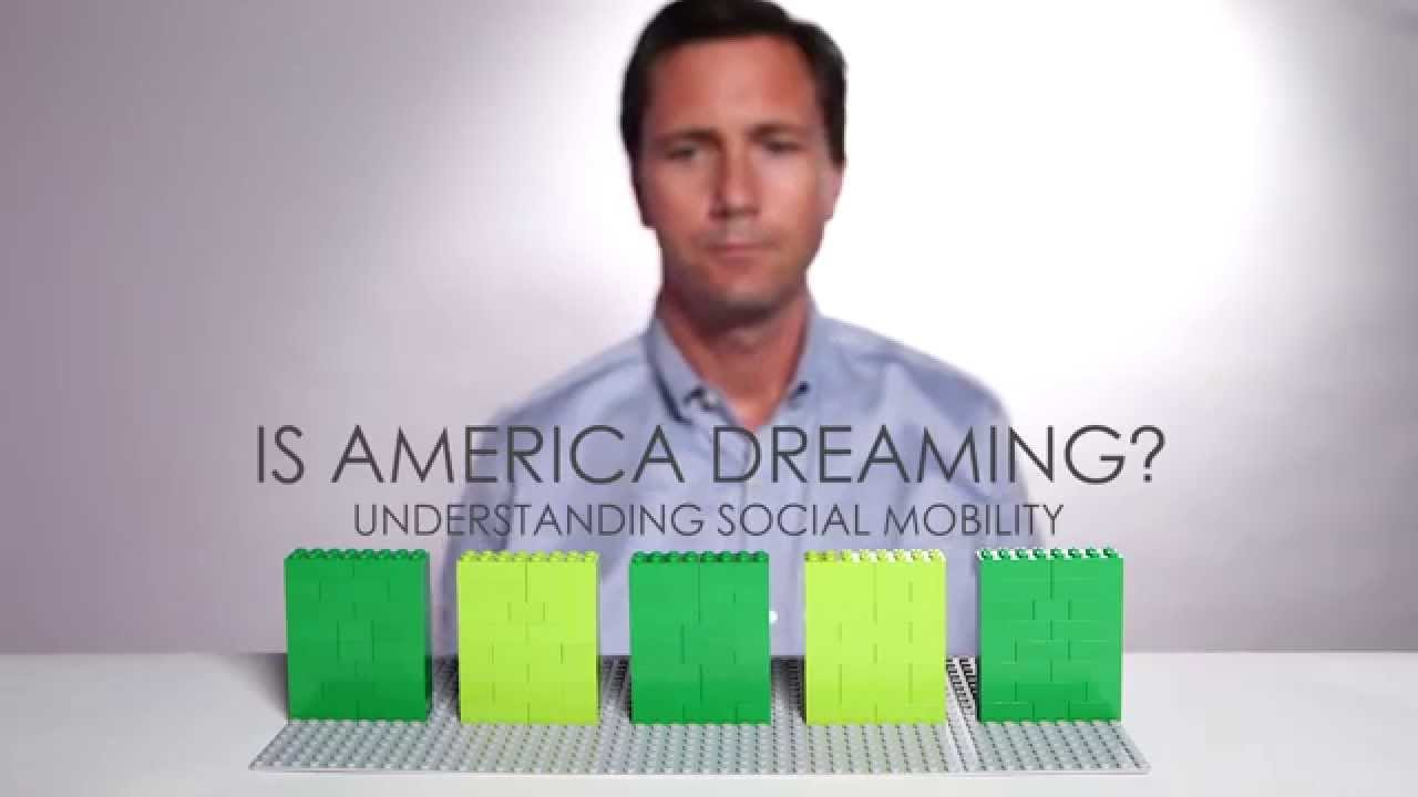 Understanding Social Mobility - N.A.H.
