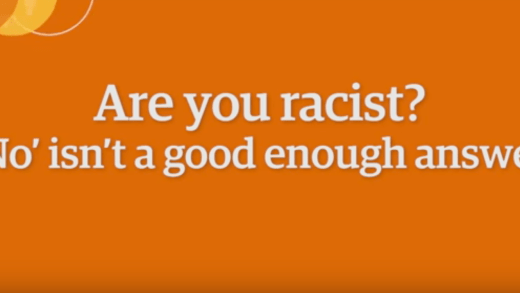 are you racist