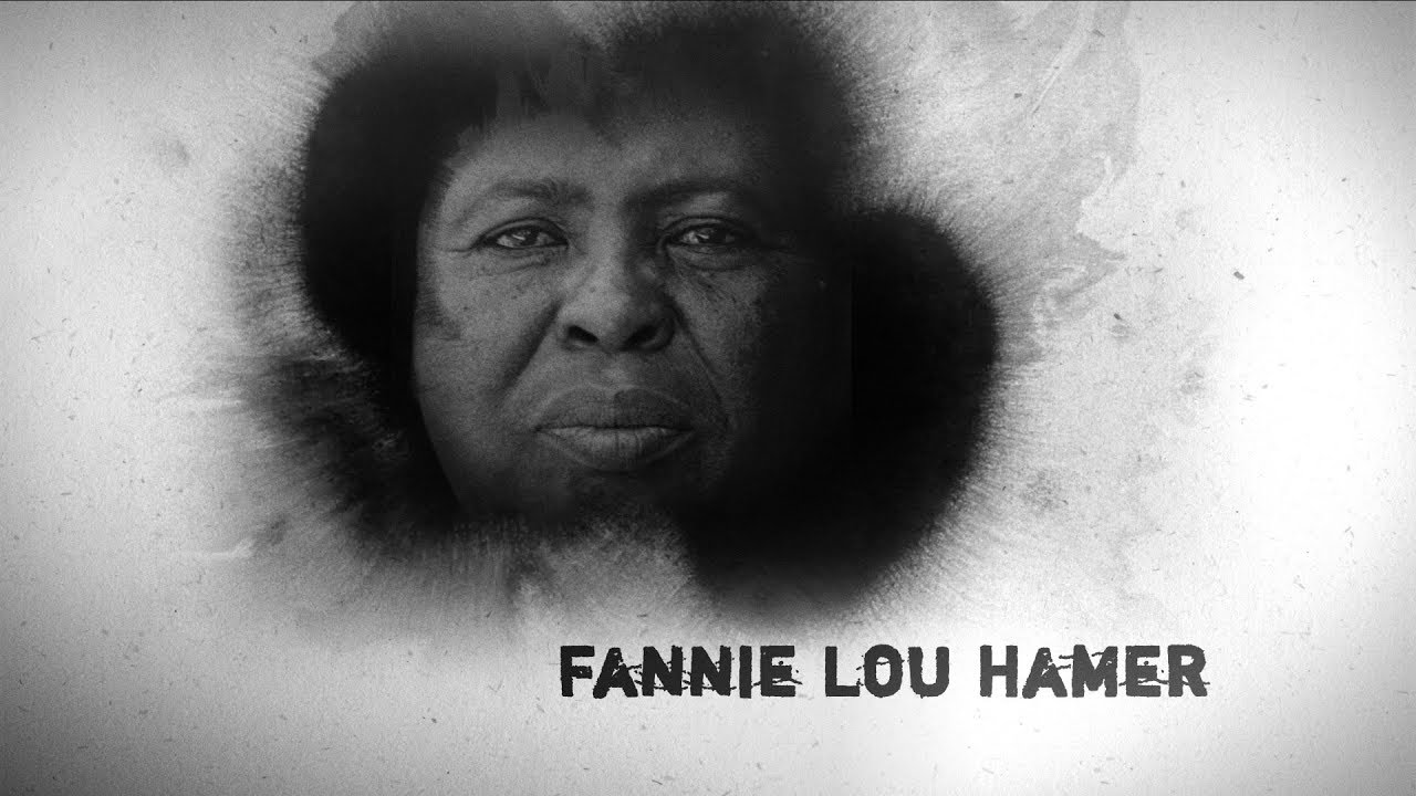 Fannie Lou Hamer's Message Remains Relevant