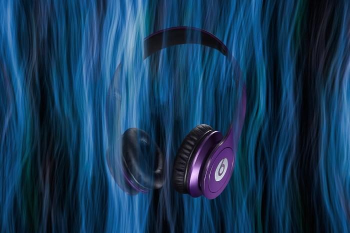 beats headphones for HE WEB