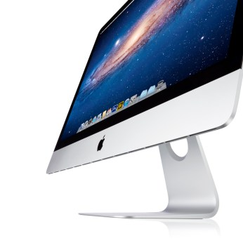 New Apple iMac 2013