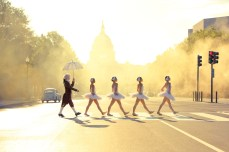 Bach Beatles Project, The Washington Ballet, Wonderland Book, 10th Anniversary, Septime Webre