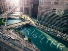 SHRM13 Chicago, Brighter