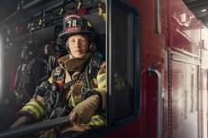 cc2016036 - Mindy Gabriel, firefighter, Upper Arlington, Ohio, for Women's Work