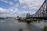 Story Bridge, Brisbane, Queensland, Australia