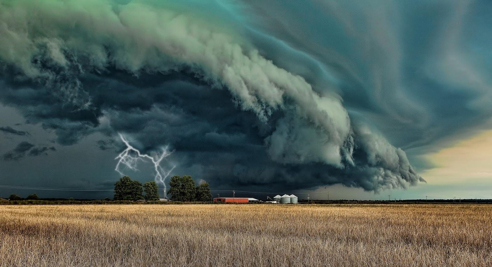 Texas Storms