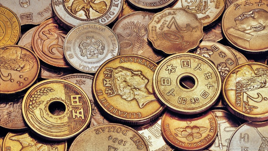 Coins of the World is a Mirror to World History     History Of India Coins of the World is a Mirror to World History