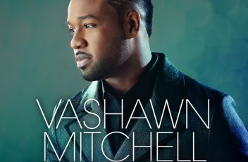Vashawn Mitchell