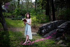Portrait photography by Notes Of Light, Atlanta & Gwinnett
