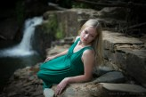 Beautiful portrait photography by Notes Of Light, Atlanta & Gwinnett