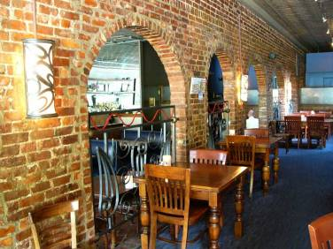 Among our top restaurant recommendations: Tin Angel