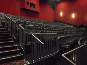 Opry Mills 20 has an IMAX theater kids will love
