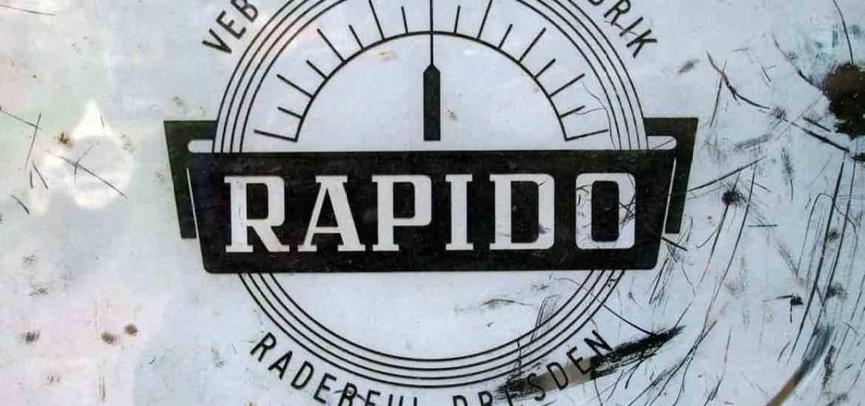 Rapido writing, Germany (2015-05)