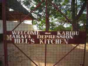 Welcome to Marafa Depression / Hell's Kitchen, Kenya (2012-05)