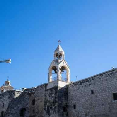 Nativity Church, Bethlehem, Palestine (2017-01-11)