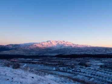 Israel Exploration: The Northern Golan Heights