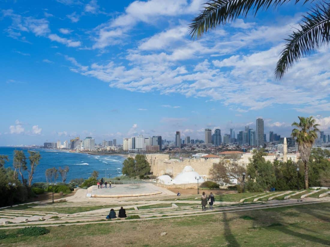 Sights of Tel Aviv. What to see, where to visit in Tel Aviv 79