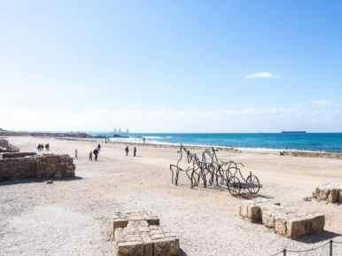 Hippodrome, Caesarea, Israel (2017-02-17)