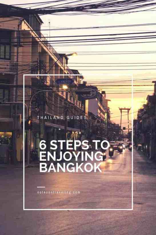 I firmly believe that most people have the wrong idea of Bangkok. That is why these are my top tips for how to enjoy a stay in Thailand's buzzing capital.