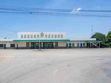 Battambang railway station, Cambodia (2017-04-23)