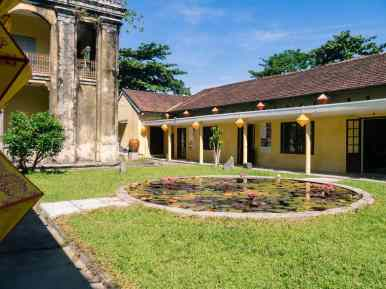 Living museum, Hue Citadel, Vietnam (2017-06)