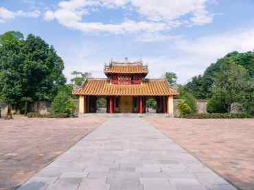 My 5 Favorite Sights In Hue, Vietnam's Last Imperial Capital