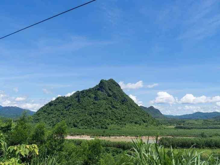 DMZ Tour: Rockpile US Army listening post, Vietnam (2017-06-26)