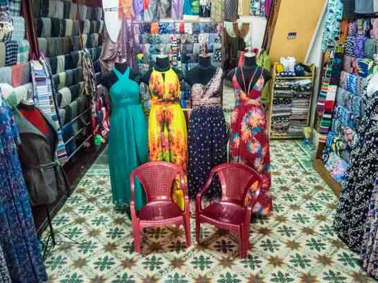 Tailor shop, Hoi An, Vietnam (2017-05/06)