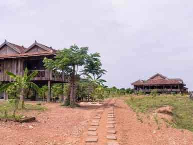 La Plantation restaurant, Kampot, Cambodia (2017-04-29)